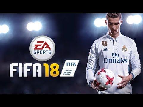 [LIVE] FIFA 18 with Bayern Munich