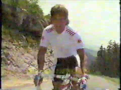 1985 Tour de France Week 3