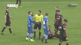 PEC Zwolle verliest oefenduel bij Bayer Leverkusen van Peter Bosz