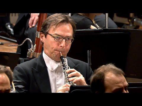 Webern: 6 Pieces for orchestra, Op. 6b / Mehta · Berliner Philharmoniker