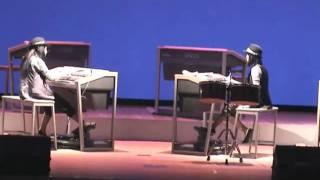 エレクトーン アンサンブル Duke Ellington 熱帯JAZZ楽団.