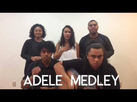 RESONATE - Adele Medley