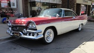 My Car Story with Lou Costabile 1958 Dodge Custom Royal Super D-500