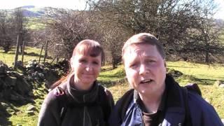 waun y llyn flintshire walks
