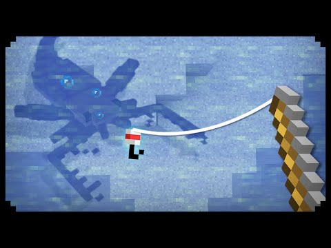 ✔ Minecraft: 10 Things You Didn't Know About Fishing