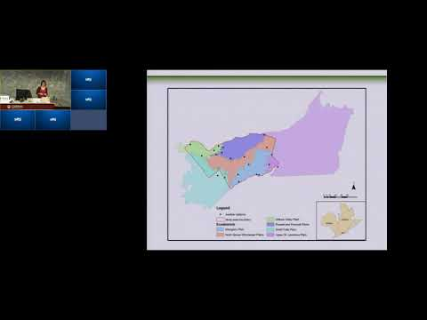 "Webinar 2 ""Extreme weather indices and use of climate data"" presented by Anna Zaytseva"