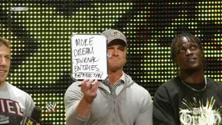 WWE NXT Season 4 Episode 7 - Challenge