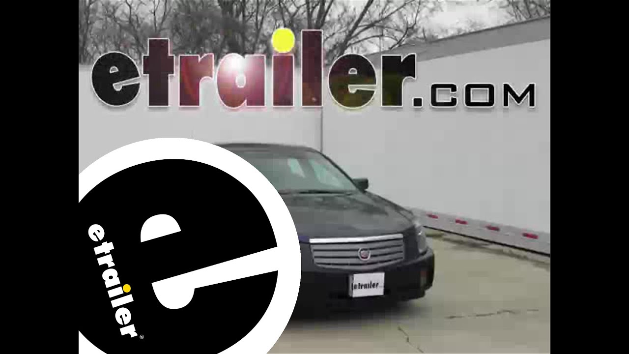 small resolution of install trailer wiring 2004 cadillac cts 56043 etrailer com