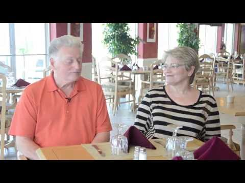 Couple Praises Caribbean Hospital for Knee Replacement Surgery