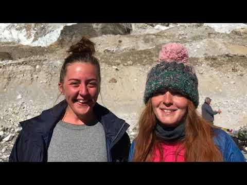 Nepal, Juniper Trust Trek 2017