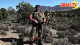 Hardcorowy Koksu Robert Burneika 2017 Video