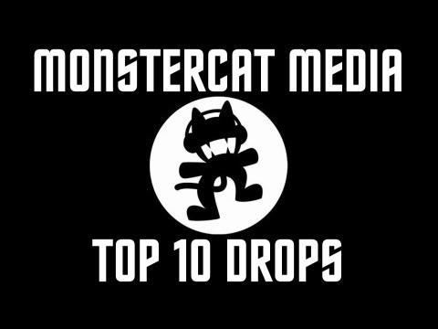 MONSTERCAT MEDIA - Top 10 Drops of 2011+2012