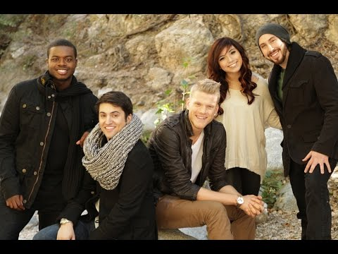 PTX - Lord of The Rings Fight Song - Pentatonix