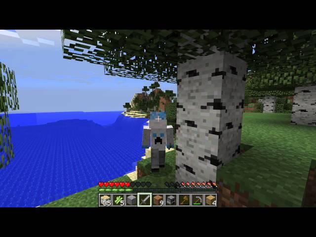 Minecraft Episode 3