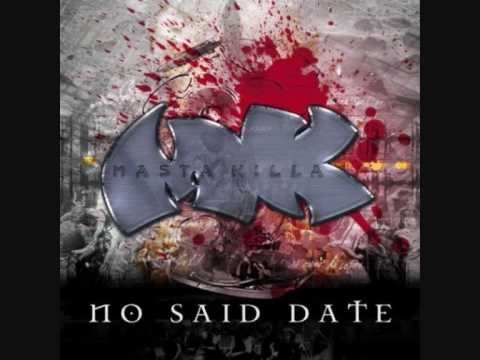 Masta Killa - Grab The Microphone