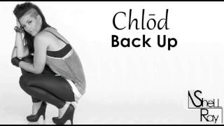 Chlōd - Back Up