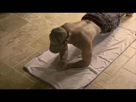 5 Minutes Six Pack Abs Workout At Home in Hindi By True Tips.