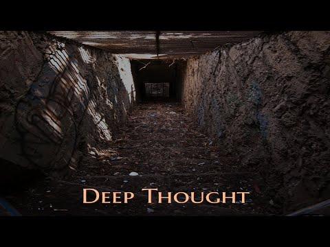 ''Deep Thought'' by Raener Lewington | Creepypasta
