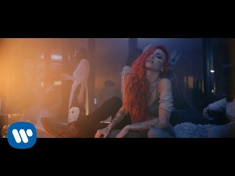 Lights - We Were Here [Official Music Video]