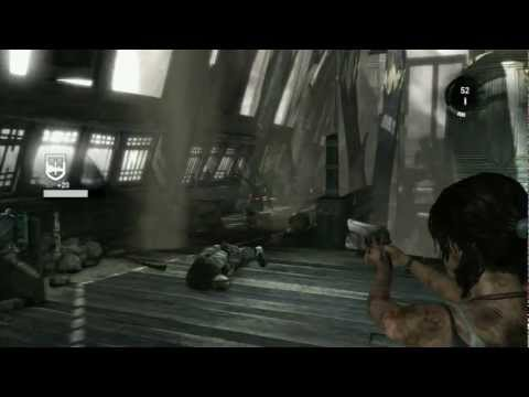 Tomb Raider 2013 - Guilty Conscience