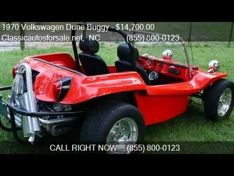 1970 Volkswagen Dune Buggy - for sale in , NC 27603 #VNclassics