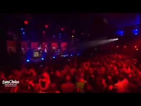Klangpoet 4 U Live Beim Esc 2015 Unser Song Für österreich