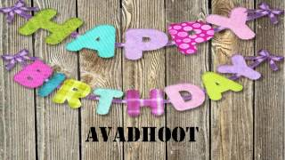 Avadhoot   Wishes & Mensajes