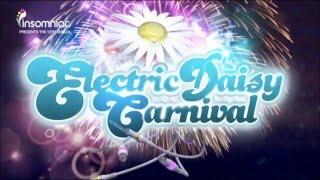 Afrojack @ Electric Daisy Carnival 2012 Las Vegas (Liveset) (HD)