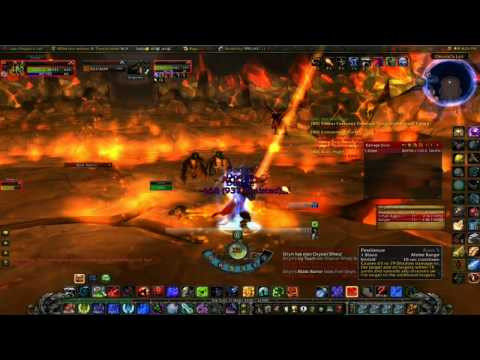 Onyxia Soloed, Level 80 Death Knight (Part 1)