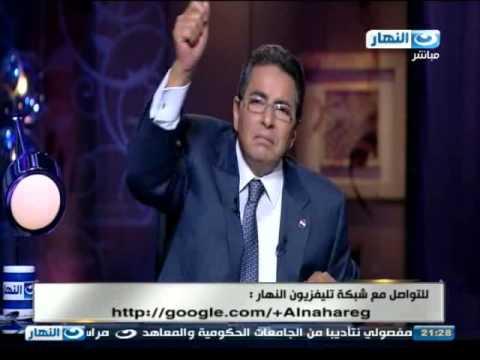اخر النهار - حراسة مشددة على المدارس الأجنبية في مصر