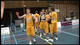 RiverTrotters U18 Almonte (2009)