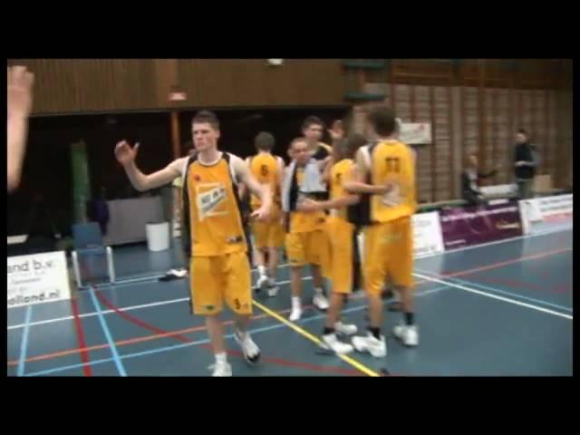 RiverTrotters U18 Almonte (2009)