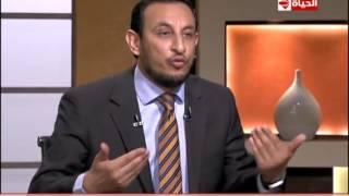 بوضوح - الشيخ رمضان عبد المعز : لماذا سمي يوم عرفة ،وأرض عرفة بهذا الاسم ؟