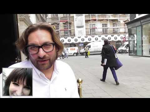 Lifestyle in Vienna  Roberto American Bar Bauernmarkt- Interview with Roberto Pavlovic Hariwijadi