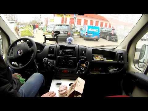 Видео Путешествие по москве кремаль