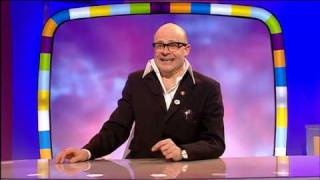 Harry Hill's TV Burp - Eastenders - Bradley's Funeral & I Love Croydon song