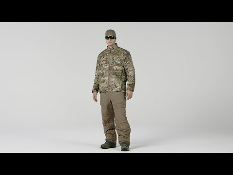 Arc'teryx LEAF - Cold WX Jacket LT Gen 2 - Multicam