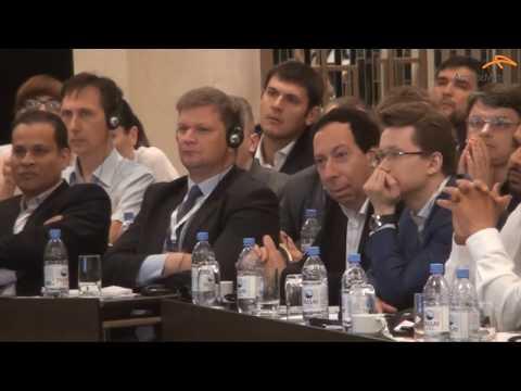 Paramjit Kahlon - CEO ArcelorMittal CIS - CIS Convention July 6-7, 2017 Astana Kazakhstan (part 5)