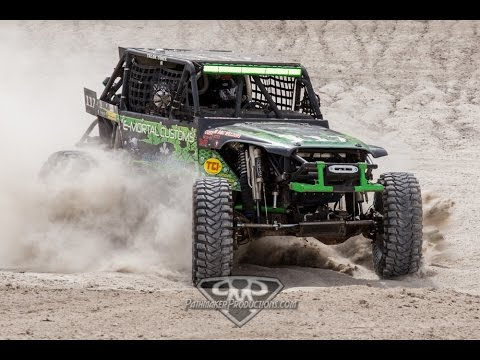 Punisher4x4 Grudge Match Offroad Rock Racing