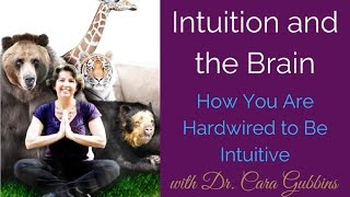 You Are Intuitive - the Science of Intuition