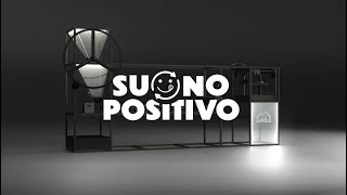 Suono Positivo - Sammontana per Jova Beach Party