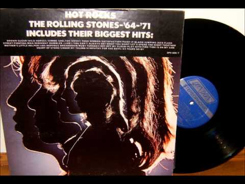 Jumping Jack Flash , The Rolling Stones , 1972 Vinyl