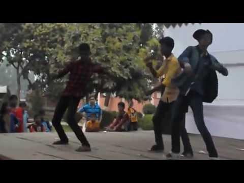 B.n High School Dance