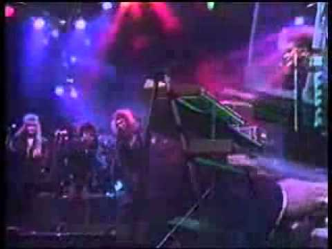 Art Of Noise - Close to the Edit (with Max Intro) Live 1986