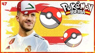 Pokémon Iberia Ep.47 - NO ME PUEDO CREER QUE ME ESTÉ PASANDO ESTO
