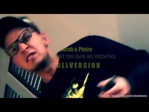 Sarah & Pietro - Warum ist dir das so wichtig (Remix by Stard Ova) (Vollversion)