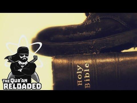 Undoing Christianity – Atheist Qur'an Study #18