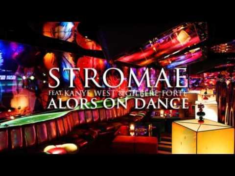 Stromae Feat. Kanye West, Francisco & T.I. - Alors On Danse (Remix Officiel)