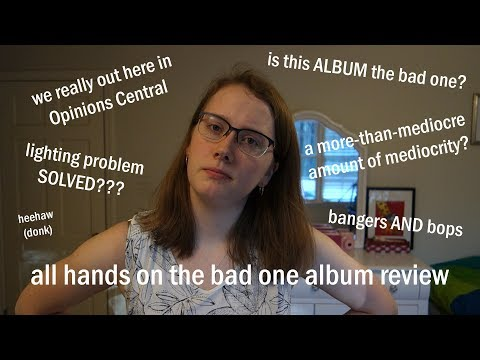 reviewing-sleater-kinney's-album-all-hands-on-the-bad-one!