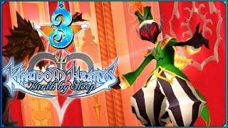 Kingdom Hearts: Birth by Sleep #3 - Człowiek orkiestra!